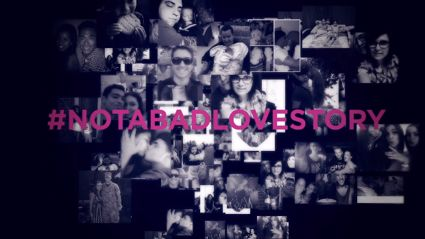 Justin Timberlake - Not A Bad Thing (#NotABadLoveStory Fan Video)