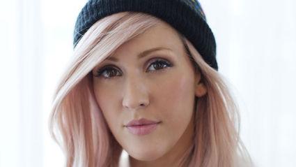 LISTEN: PJ talks to Ellie Goulding