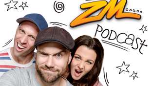 ZM's Fletch, Vaughan & Megan Podcast - June 18 2014