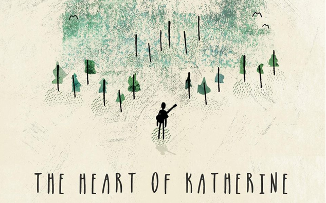 The Heart of Katherine - My Salvation