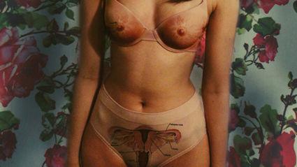 Anatomically Correct Underwear Is Weird