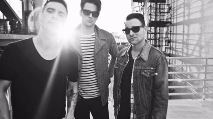 Westboro Baptist Church Vowed To Picket Panic! at the Disco's Show - the Band's Response is Perfect