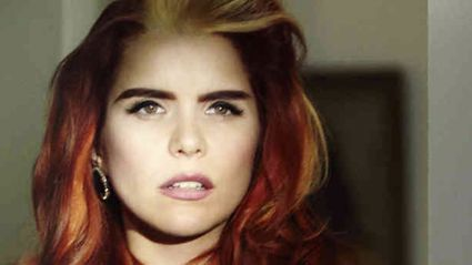 Listen - FVM Chat to Paloma Faith