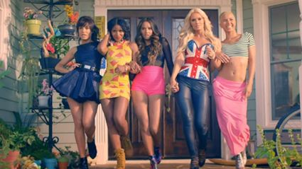 Listen - G.R.L. Interview