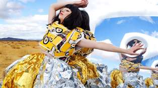 Kimbra - Miracle (Spike Stent Remix)