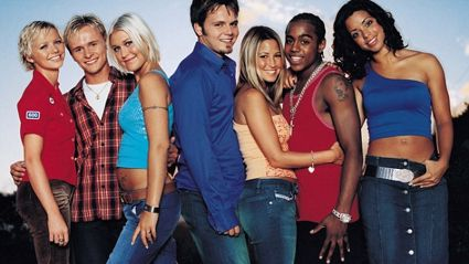 S Club 7 Are Getting Back Together and We Are Excited