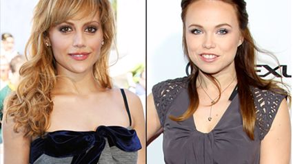 Brittany Murphy Biopic Confirmed: The Brittany Murphy Story