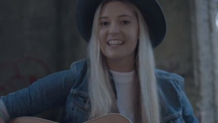 Jamie McDell - Dumb (Official Video)