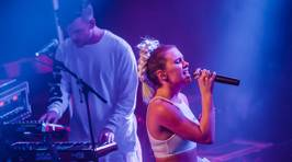 Broods Live At The Powerstation