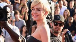 MTV VMAS: Red Carpet Photos
