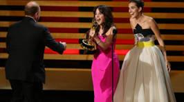 Emmy Awards 2014: Winner Photos