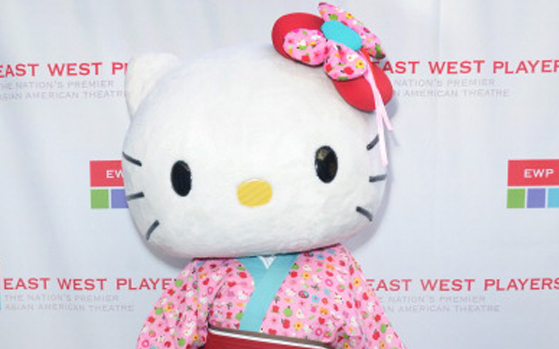 Turns Out 'Hello Kitty' Is NOT a Cat and Never Has Been