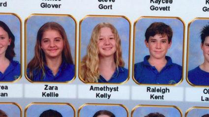 See Iggy Azalea's Adorable Yearbook Photos