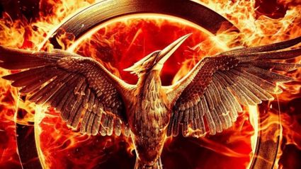 Hunger Games Mockingjay - Official Trailer