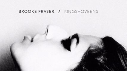 Brooke Fraser - Kings + Queens (Teaser)