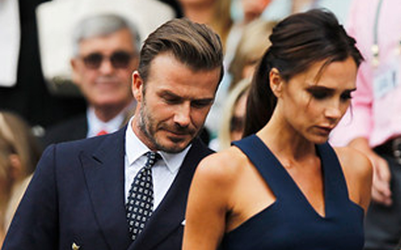 Victoria Beckham too busy for babies