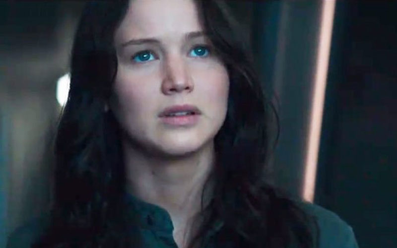 New 'The Hunger Games: Mockingjay - Part 1' Photos