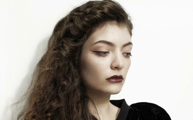 Listen - Fletch, Vaughan and Megan talk to Lorde
