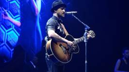Justin Timberlake Live in New Zealand