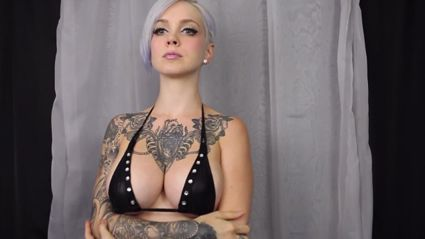 What This Girl Can Do With Her Boobs to Classical Music Will Blow Your Mind