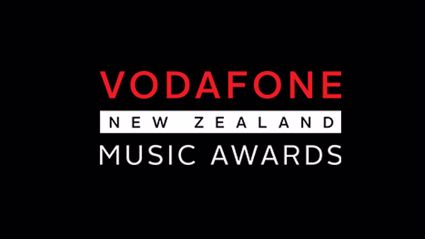 Vodafone New Zealand Music Awards 2014 Finalists