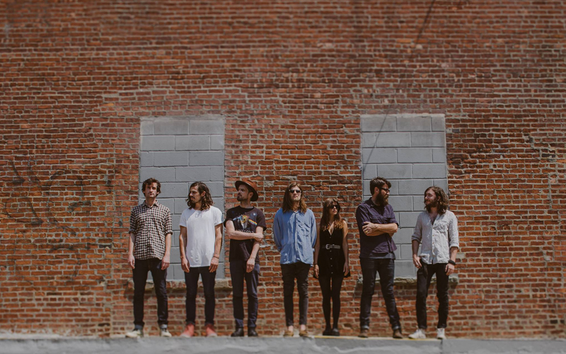 Streets of Laredo - Slow Train