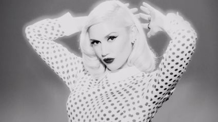Gwen Stefani's Psychedelic 'Baby Don't Lie' Video