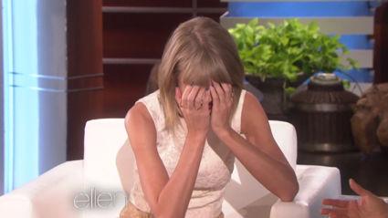Taylor Swift's Deepest Fear is Sea Urchins