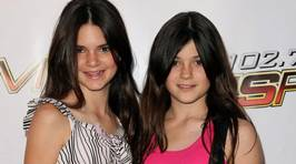 This is What Kendall and Kylie Jenner Looked Like Just Six Years Ago