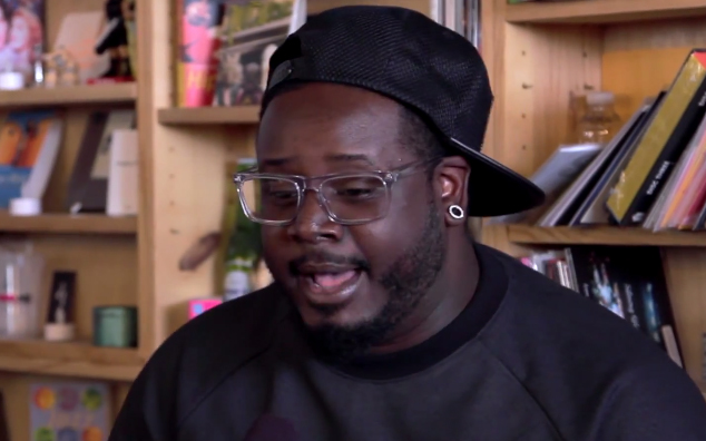 T-Pain Singing Without Auto-Tune May Just Change Your Opinion on Whether he Can Sing or Not