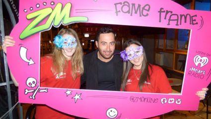 DUNEDIN - Ra Bar Halloween Party Fame Frame Photos