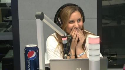 ZMTV - Massad Joins The ZM Night Show in the Studio