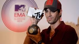 MTV EMAS 2014 Winners