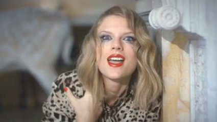 VIDEO: Taylor Swift - Blank Space