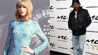 Kendrick Lamar & Taylor Swift Mashup is Great