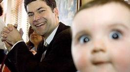 The Best Baby Photo-Bombs