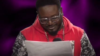 T-Pain Reads Reactions to Him Singing Without Auto-Tune
