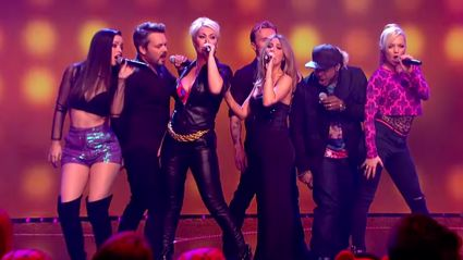 S Club 7: Greatest Hits Medley Live Performance