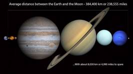 These Pictures Make You Realise How Tiny You Really Are