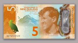 New Banknotes Revealed