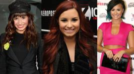 PHOTOS: Demi Lovato Through the Years