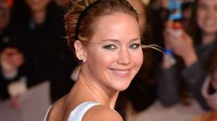 Listen: Jennifer Lawrence Singing 'The Hanging Tree'