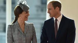 Royal Baby Bump: Kate Middleton's Second Pregnancy Style