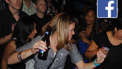 Facebook Wants to Warn You Before Posting a Drunken Selfie