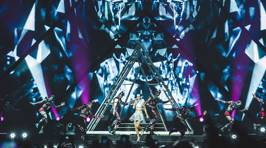 PHOTOS: Katy Perry's Prismatic World Tour Takes Over Vector Arena
