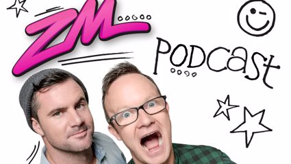 Listen Again - Jay & Flynny's Last Show On ZM!