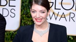 Golden Globes 2015 - Red Carpet Photos