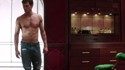 50 Shades of Grey New Extended Trailer