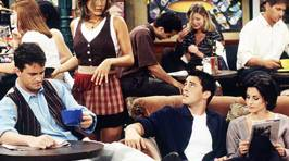 "There's Something You Won't Have Noticed About ""Friends"""