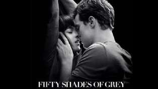 Fifty Shades of Grey Soundtrack Tracklisting Revealed